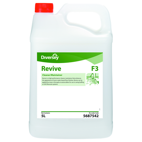 Diversey Revive Cleaner