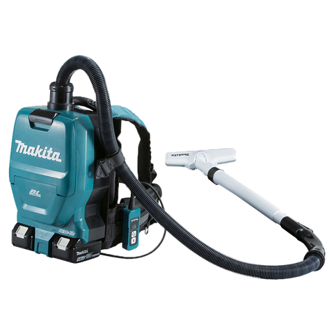 Makita Cordless Back Pack