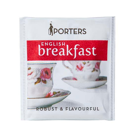 Porters English Breakfast Tea