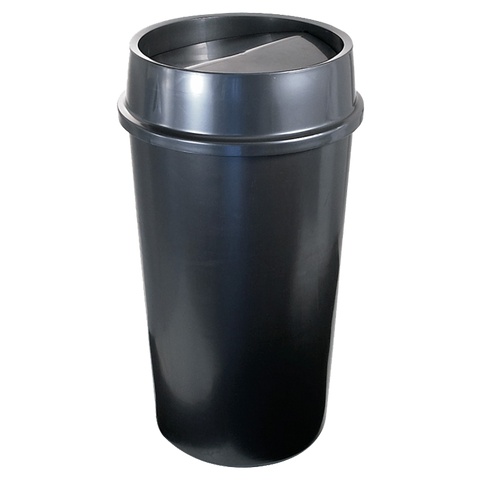 Maxi Tilt Top Rubbish Bin 60L
