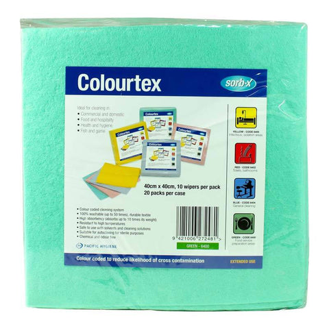 Colourtex Cloth