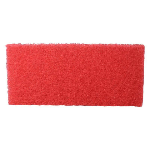 Scourer Pad - Red