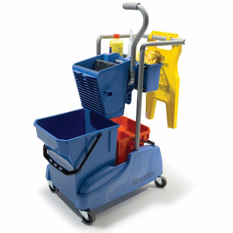 Numatic TM2815 Twinmop Trolley