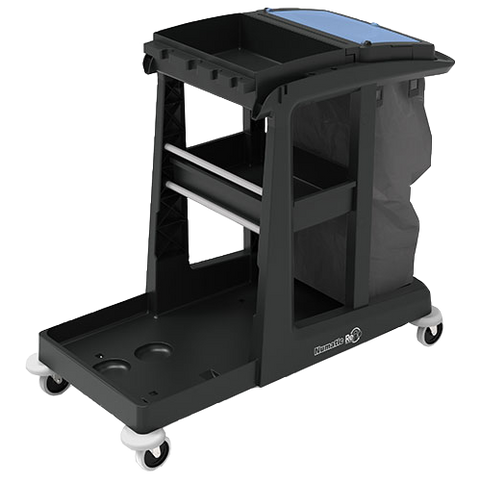 Eco-Matic Standard Cleaners Trolley