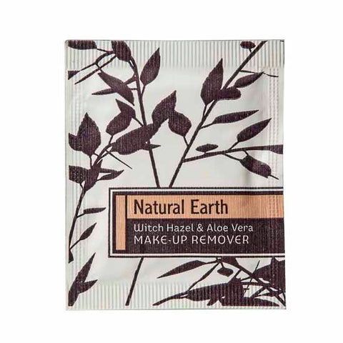 Natural Earth Make-Up Remover
