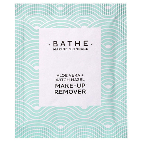 Bathe Marine Skincare Make-Up Remover