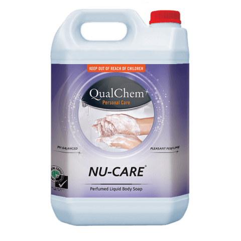 Qualchem Nucare Liquid Soap