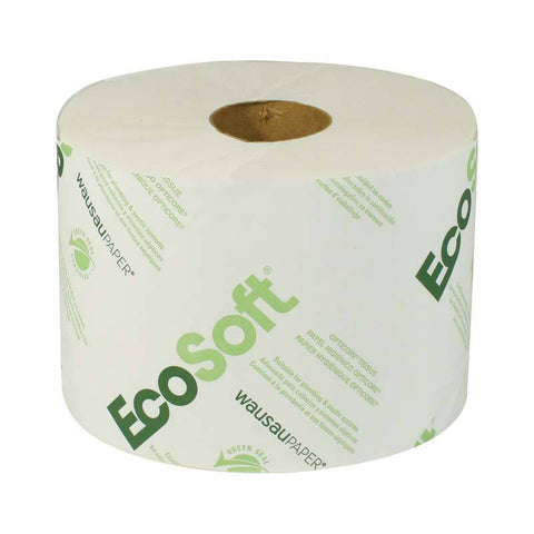 Bay West Toilet Rolls 1-ply