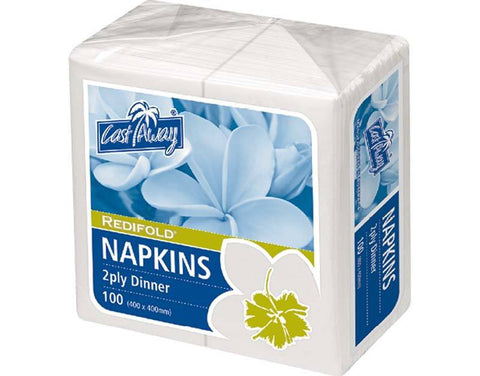 Napkins - Dinner 2-ply