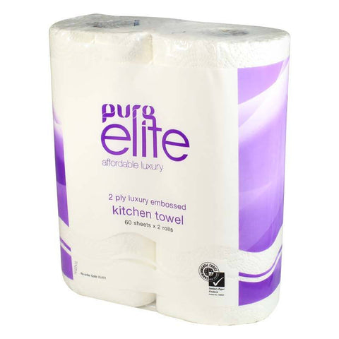 PURE elite Kitchen Towel - Ctn