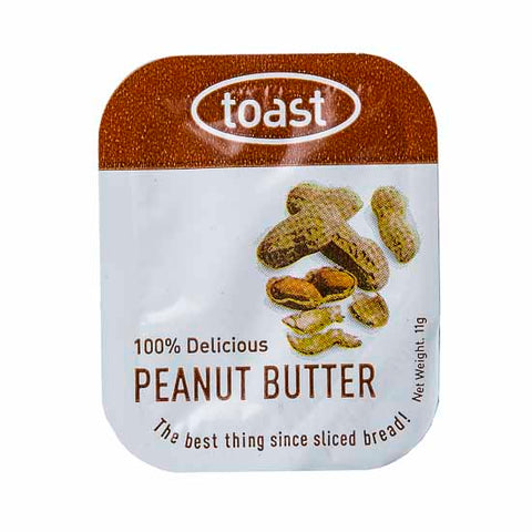 Toast Spread Peanut Butter