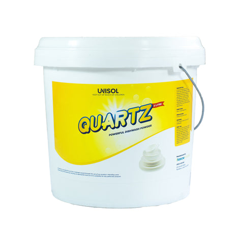 UniSOL Quartz - Dishwash Powder