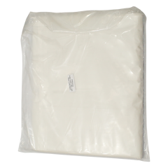 FP 240L Clear Rubbish Bags - 1150 x 1400mm