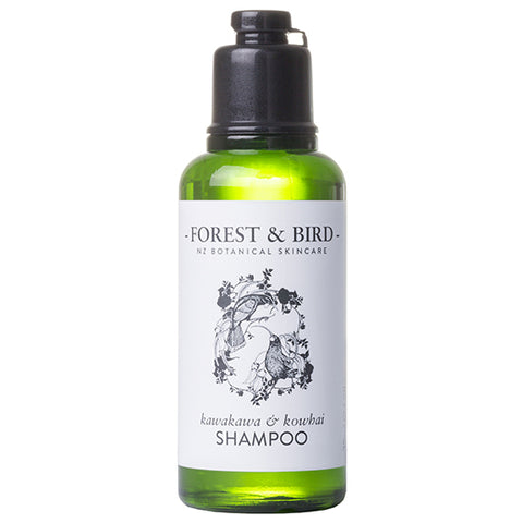 Forest & Bird Shampoo