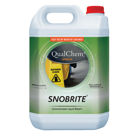 Qualchem Snobrite Bleach