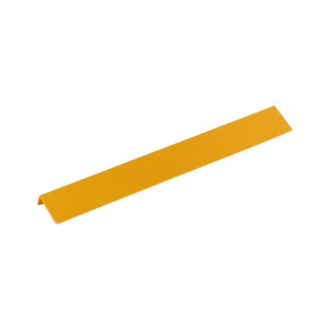 Fibreglass Stair Nosing Yellow