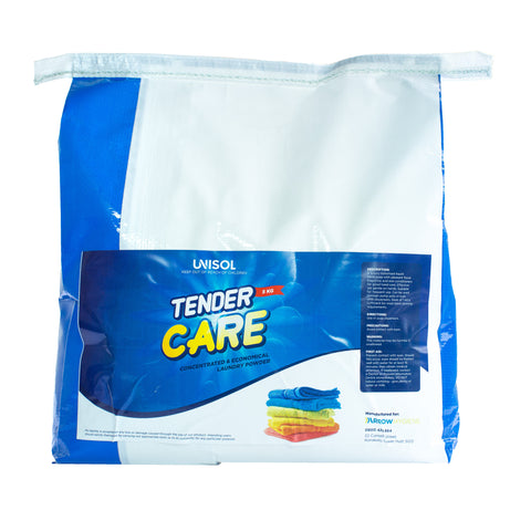 UniSOL Tender Care Laundry Powder