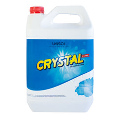 UniSOL Crystal - Glass Cleaner
