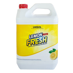 UniSOL Lemon Fresh Dishwash Liquid