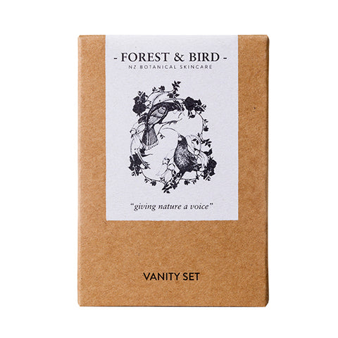 Forest & Brid Vanity Set