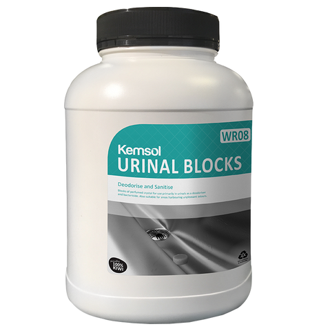 Kemsol Urinal Blocks