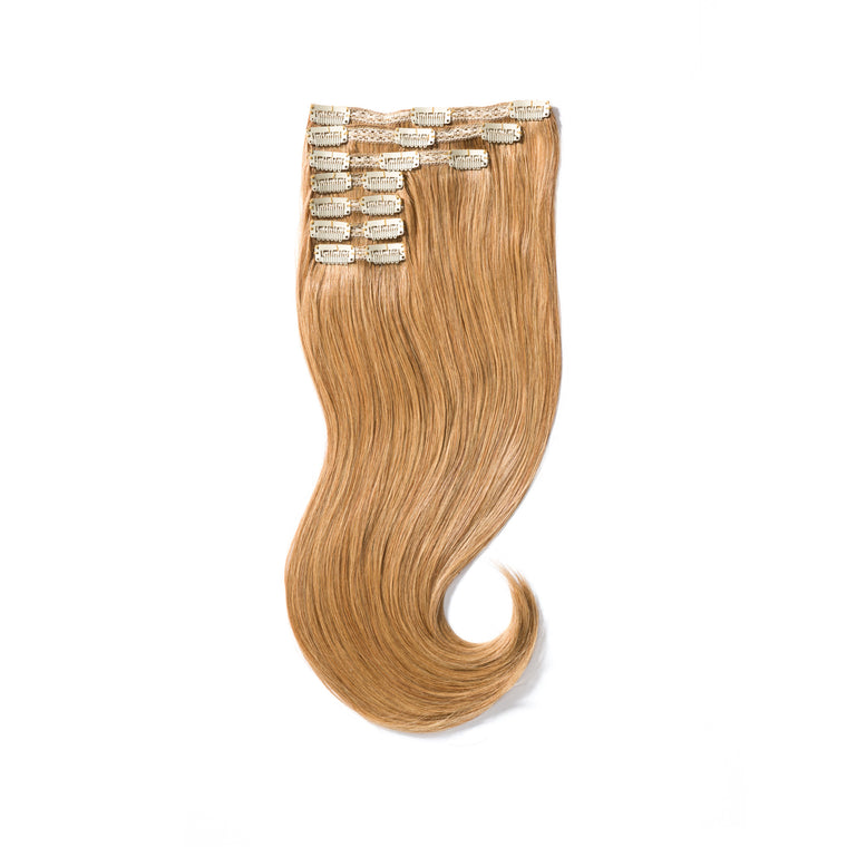"KUMARI GODDESS 200G 20"" Light Golden Ash Blonde (12)"