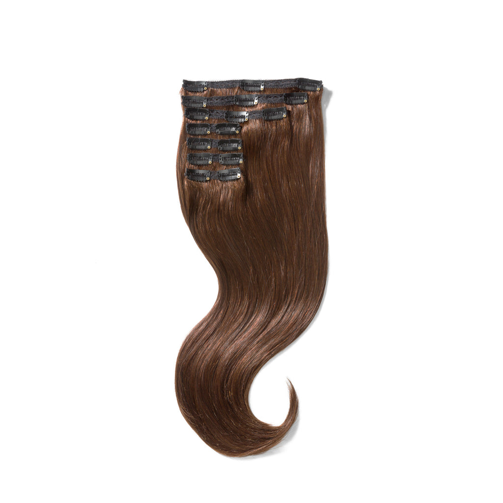 "KUMARI GODDESS 200G 20"" Dark Brown (2)"