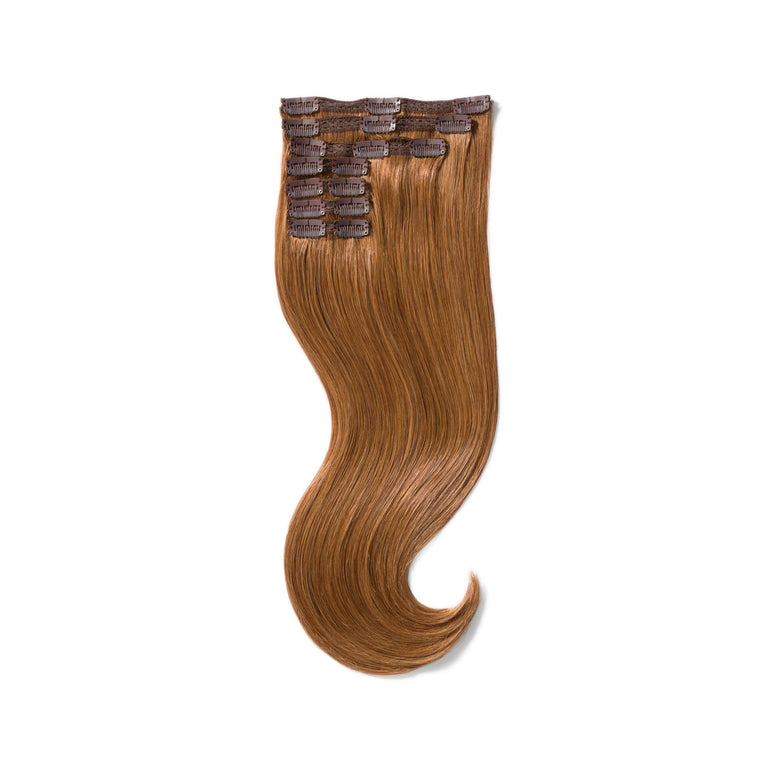 "KUMARI QUEEN 120G 20"" Chestnut Brown (6)"