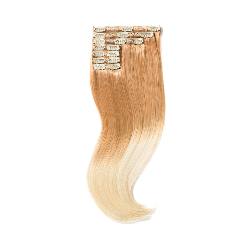 "KUMARI GODDESS 200G 20"" Ombre Dirty Blonde/Beach Blonde (12/60)"