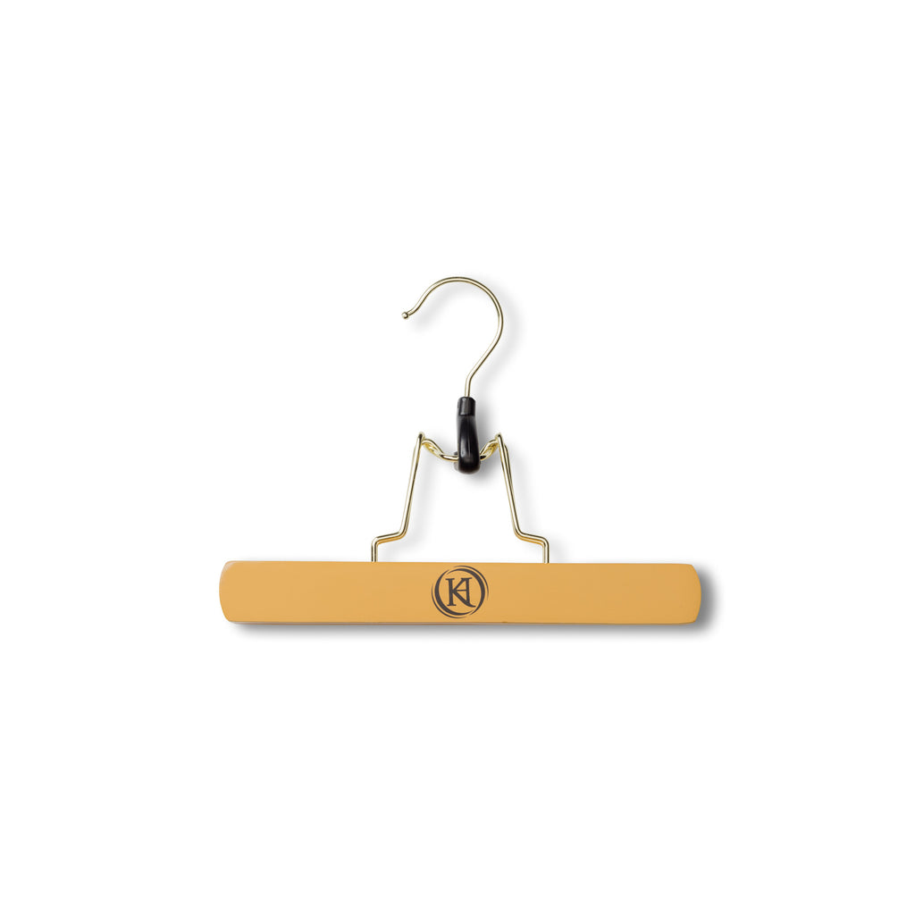 KUMARI Hair Extensions Hanger (Gold/Black)