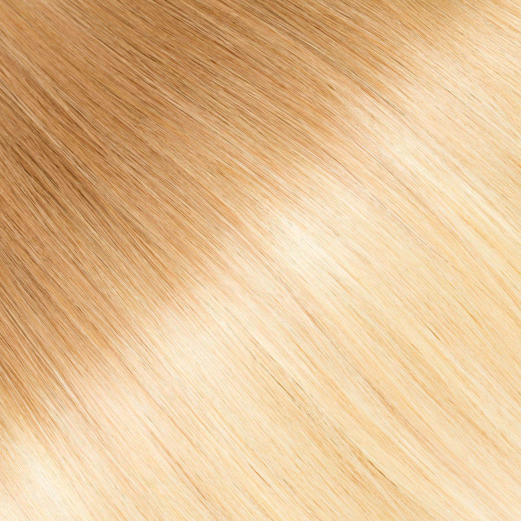 "ELEGANT 50G 20"" Tape-In Extensions Ombre Dirty Blonde/Platnium Blonde (12/60)"