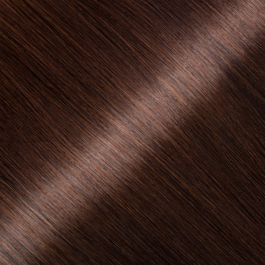 "KUMARI QUEEN 120G 20"" Dark Brown (2)"