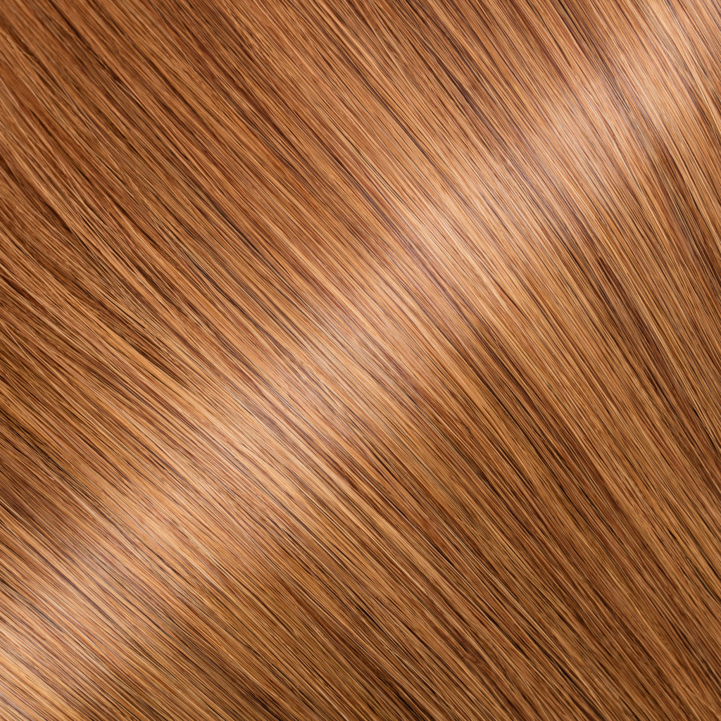 "GORGEOUS  Ponytail 120G 20"" Chestnut Brown (6)"
