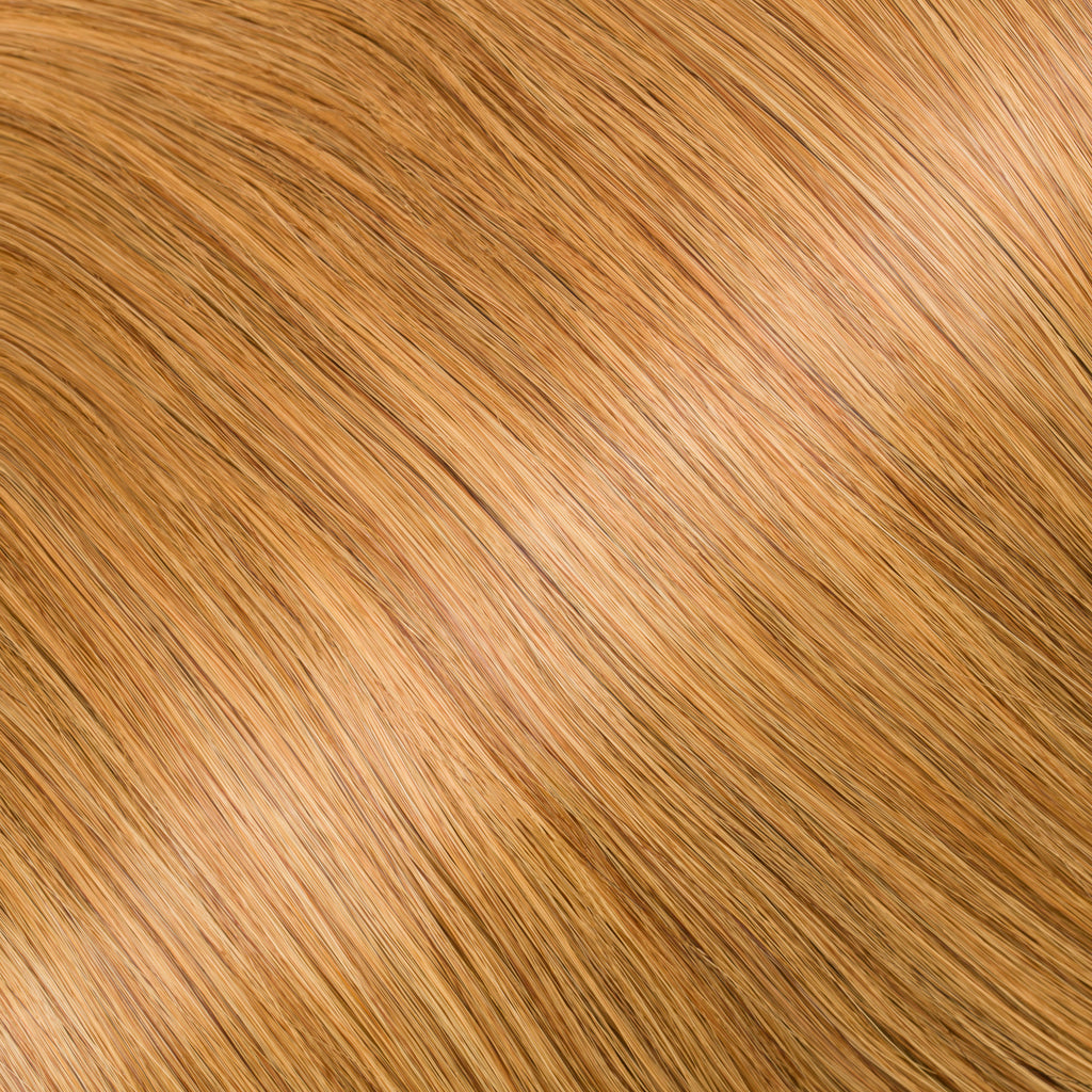 "GORGEOUS  Ponytail 120G 20"" Dirty Brown (8)"