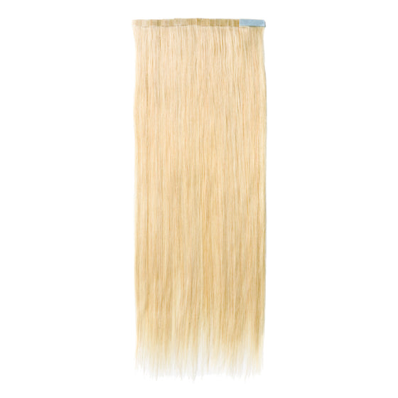 "ELEGANT 50G 20"" Tape-In Extensions Beach Blonde (613)"