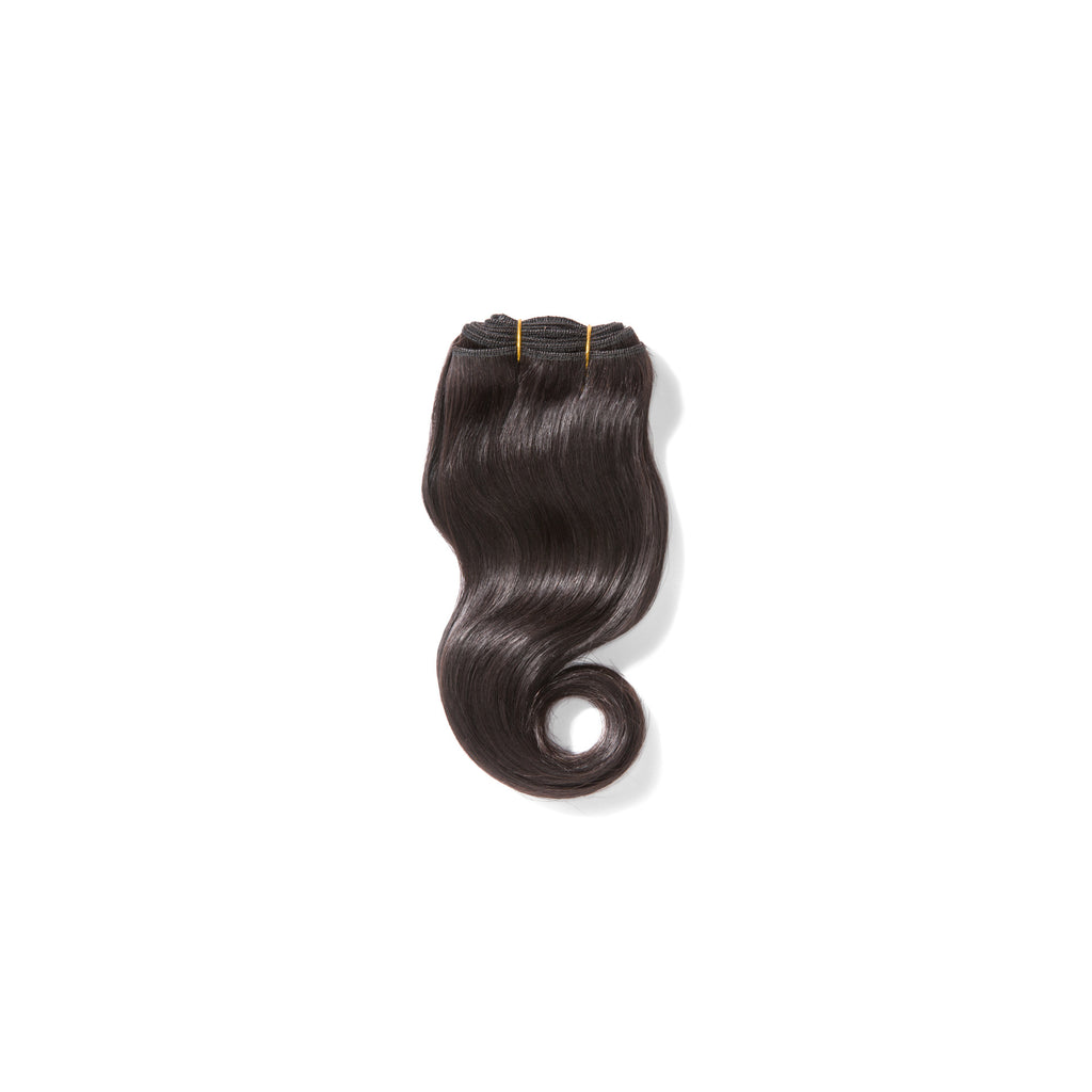 "KUMARI Body Wave 100G 12"" Off Black (1B)"