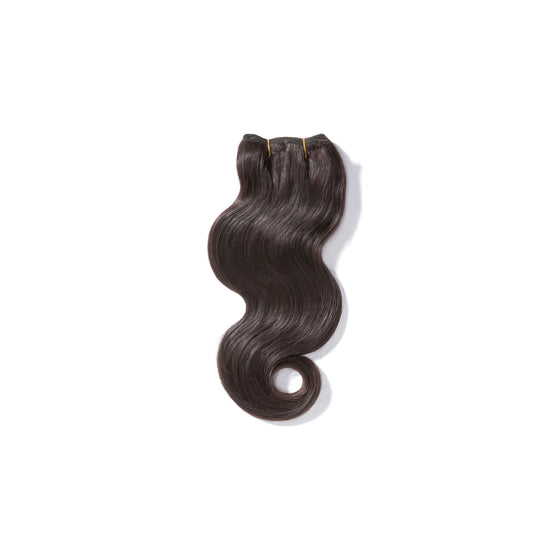 "KUMARI Body Wave 100G 14"" Off Black (1B)"