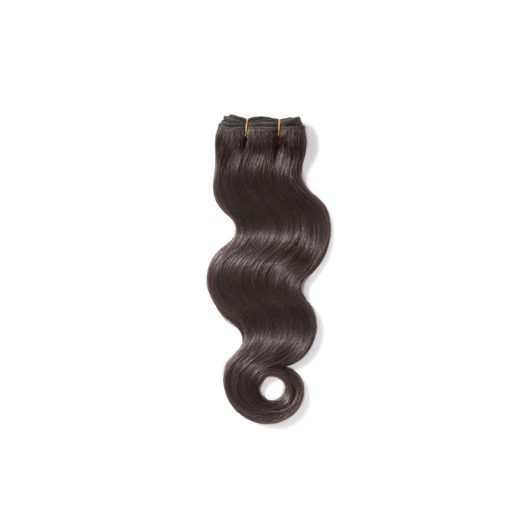 "KUMARI Body Wave 100G 16"" Off Black (1B)"