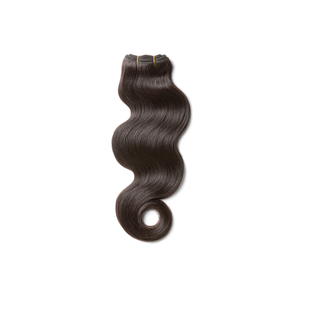 "KUMARI Body Wave 100G 18"" Off Black (1B)"