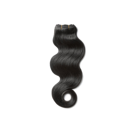 "KUMARI Body Wave 100G 18"" Jet Black (1)"