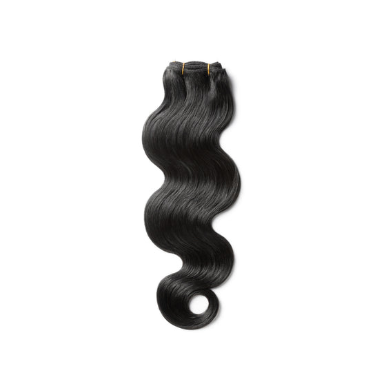"KUMARI Body Wave 100G 20"" Jet Black (1)"