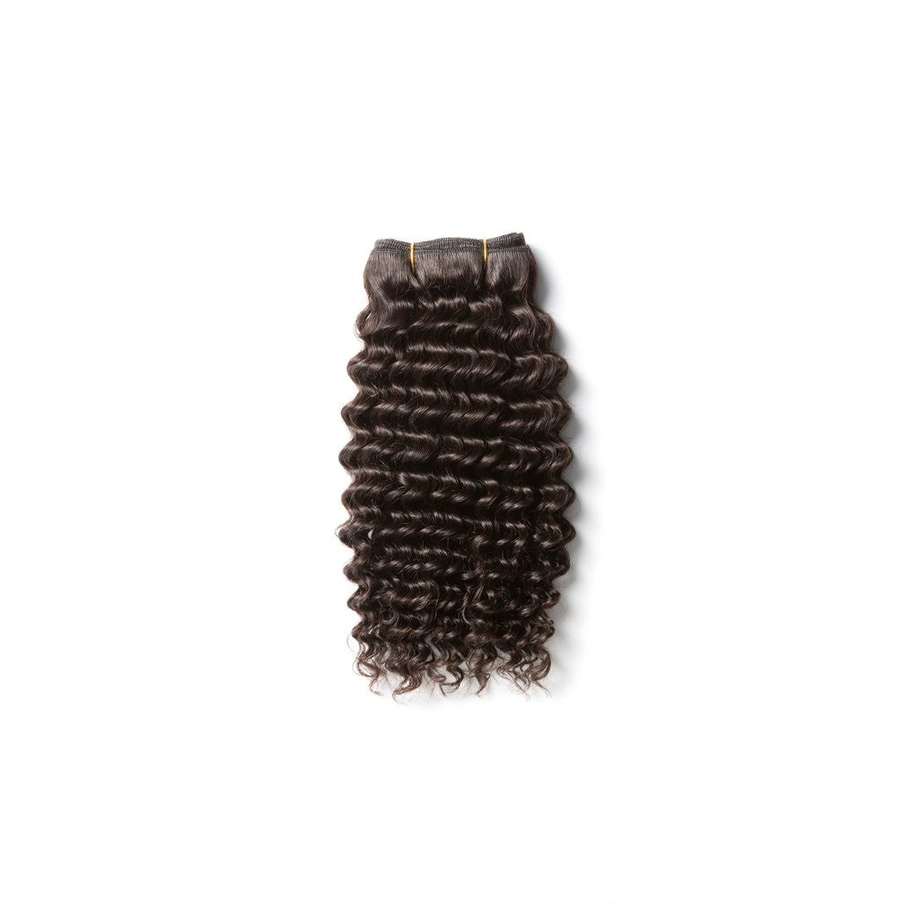 14',14',16' Kinky Curly Bundle Deal (1B)