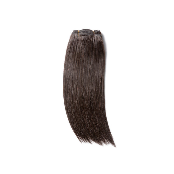 "KUMARI Straight 100G 12"" Off Black (1B)"