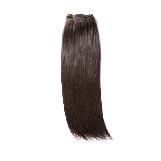 "KUMARI Straight 100G 14"" Off Black (1B)"