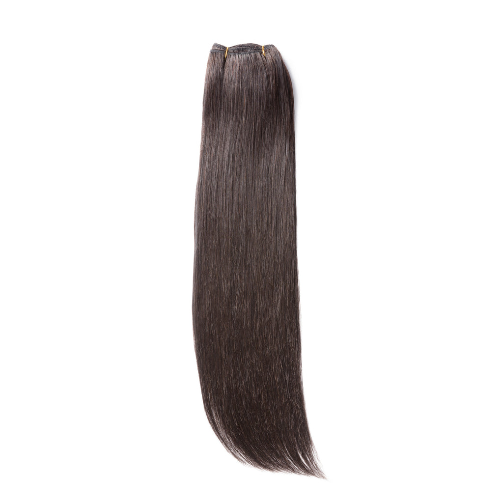"KUMARI Straight 100G 20"" Off Black (1B)"