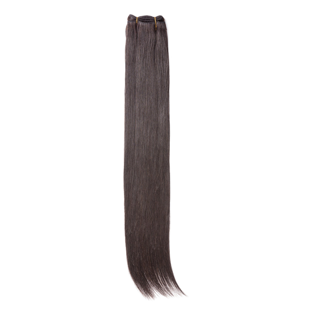 "KUMARI Straight 100G 24"" Off Black (1B)"