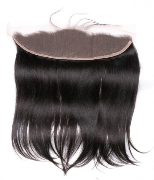 "Straight 14"" Frontals"