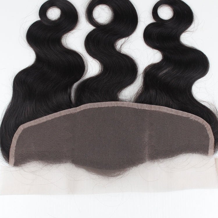 Kumari Hair Frontals and Closures