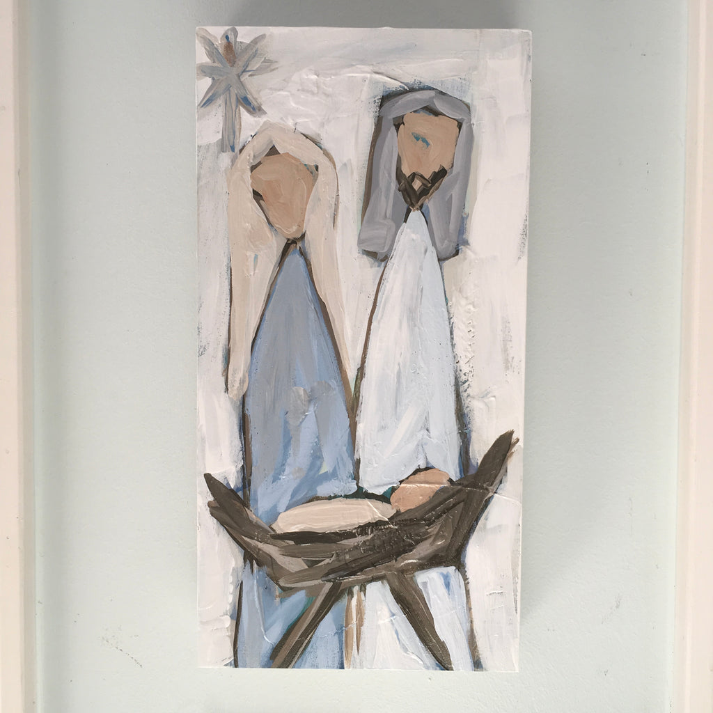 """Christmas Nativity"""