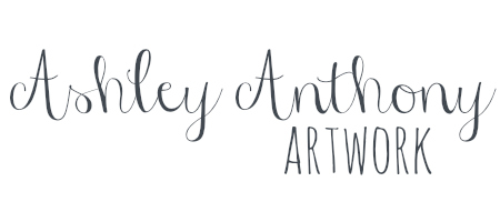 Ashley Anthony Artwork